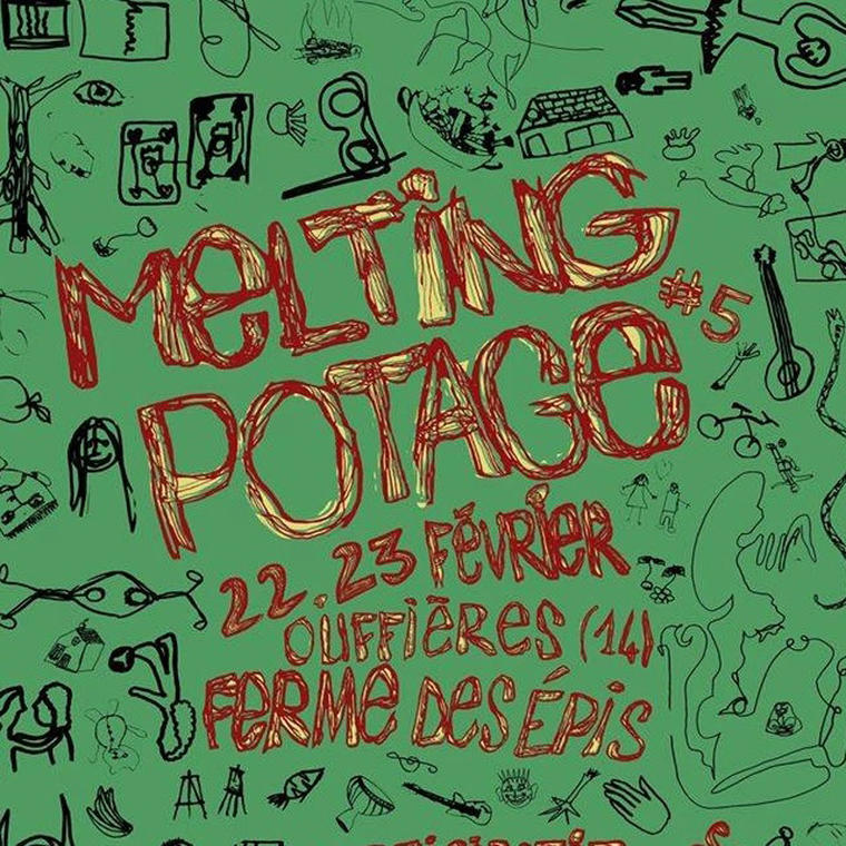 Melting Potage