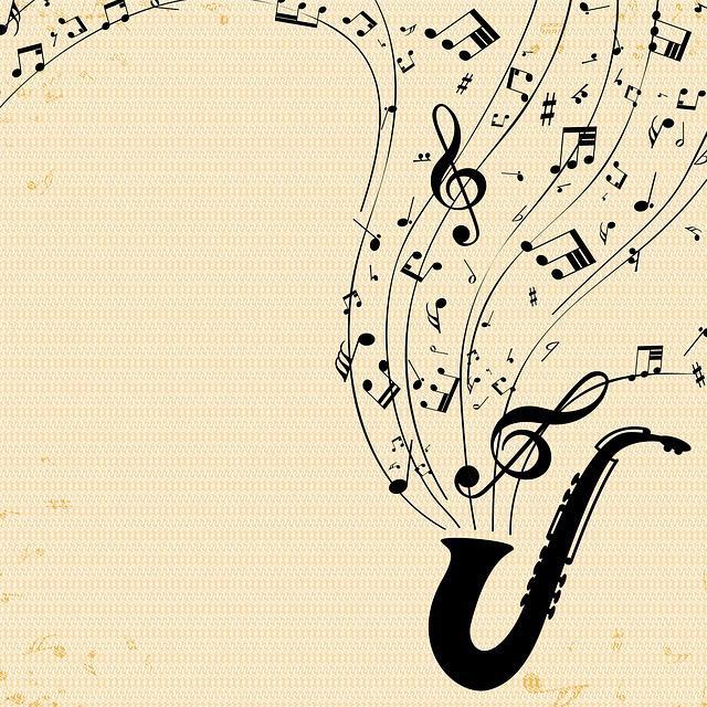 Musique notes