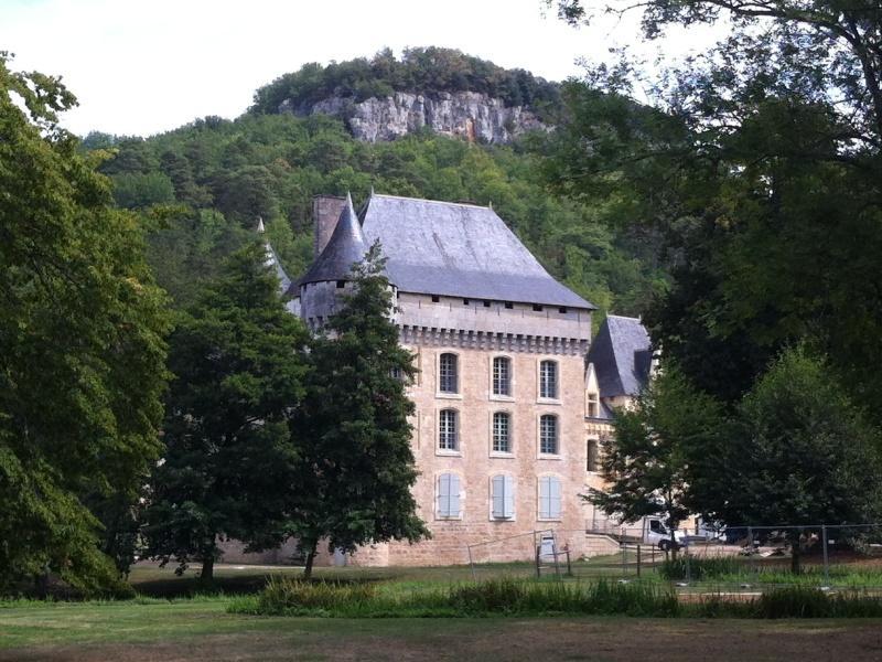 Campagne - Le Chateau de Campagne