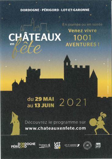 Chateauenfete