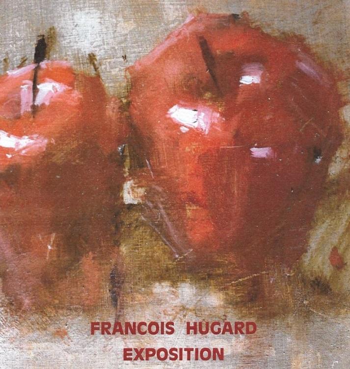 Expo François Hugard