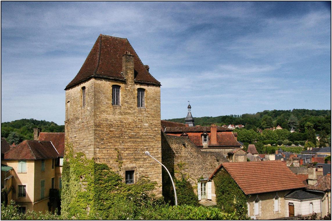 La Tour du Bourreau