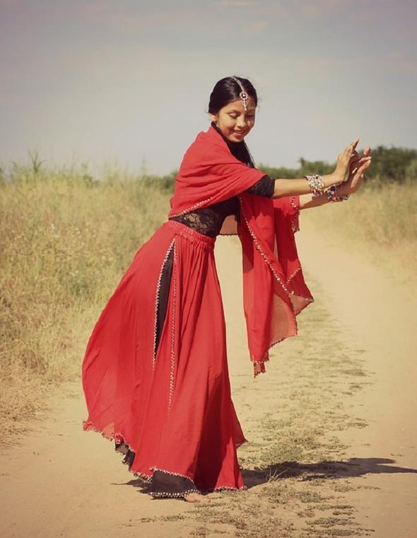 danse-oriental