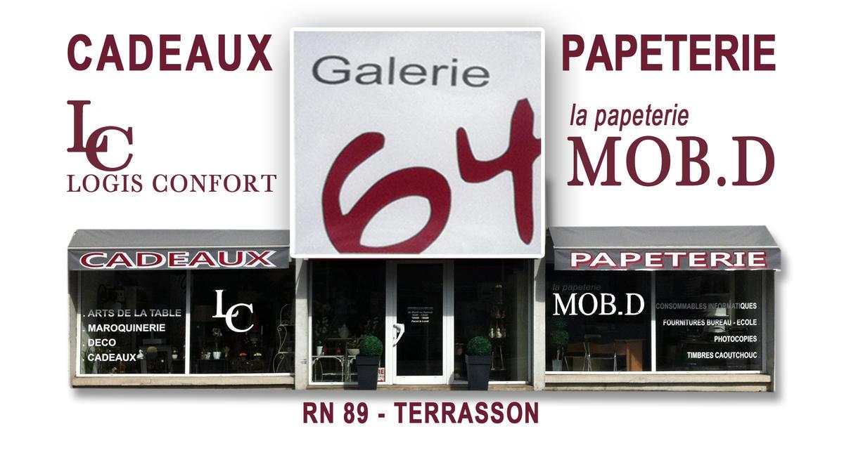 facade G64
