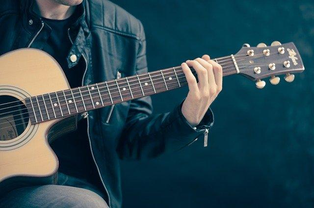 guitar fdl