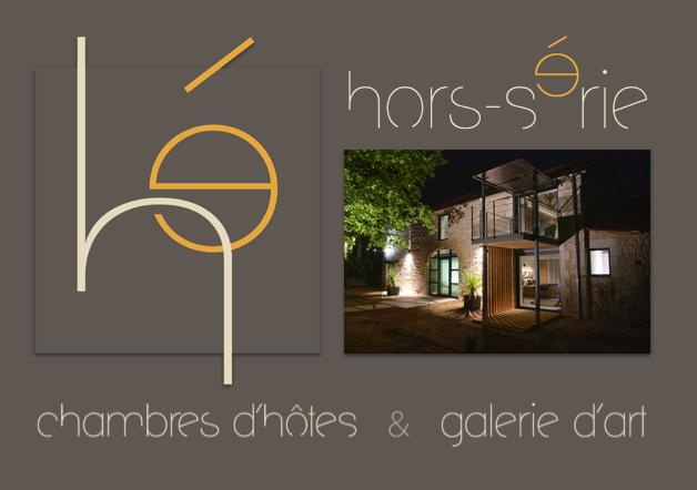 Hors-Série Chambres d'hôtes et Galerie d'Art