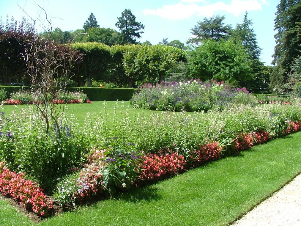 jardin du plantier