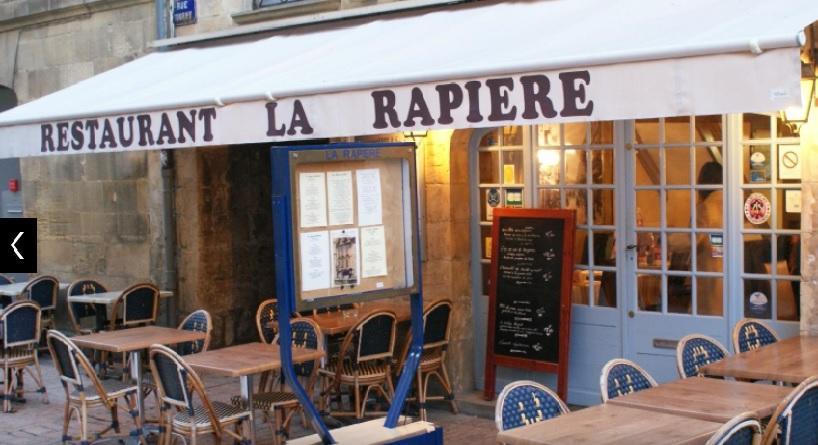 La Rapière