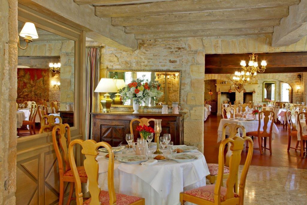 Hôtel-restaurant Laborderie