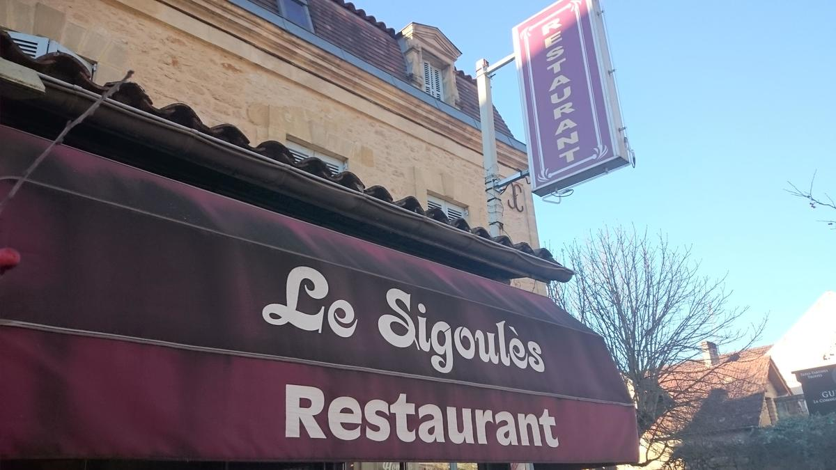 LE Sigoules