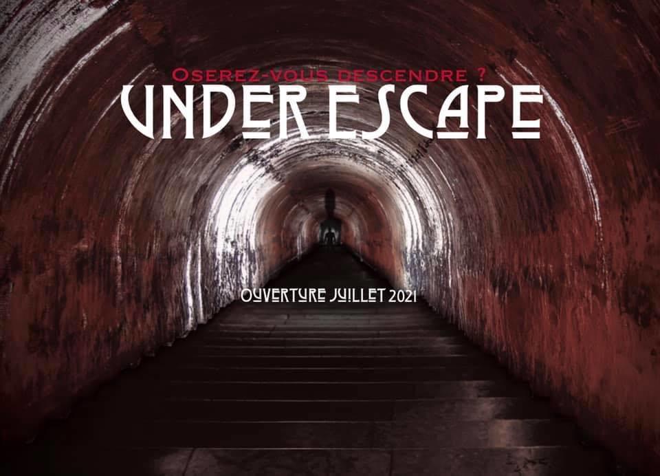 underescape