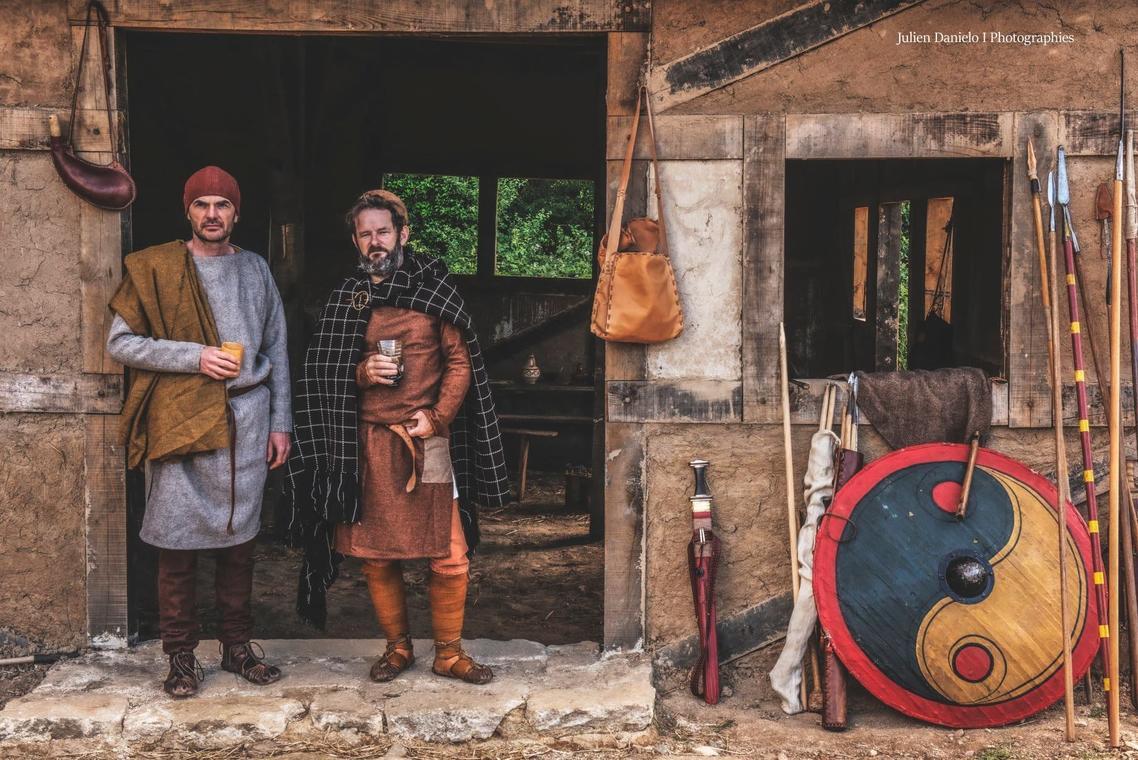 Médiévales Salignac