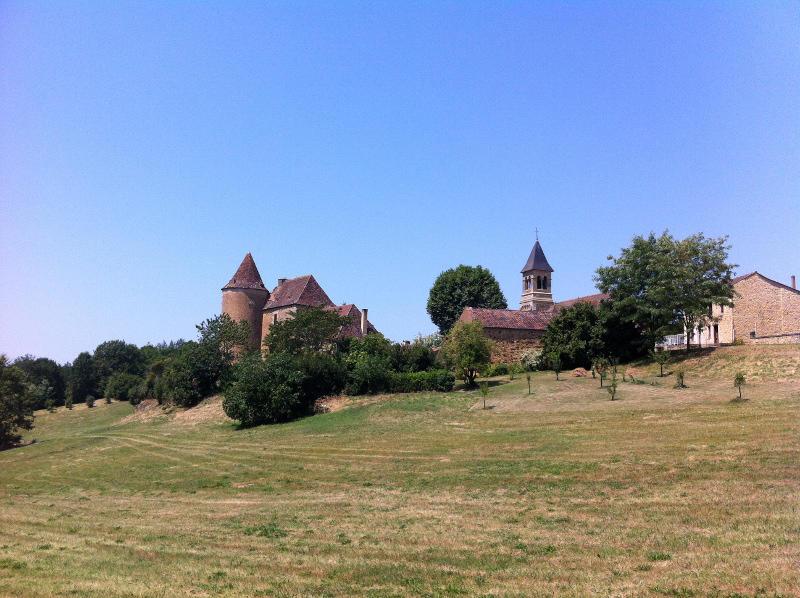 2 - Boucle de Pech Melou - Saint Chamassy2