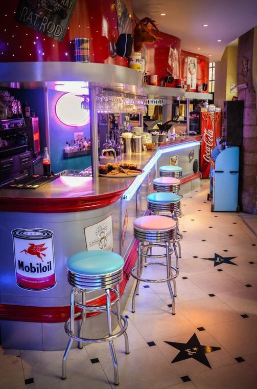 Le Jimmy's Bar