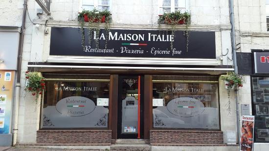 La Maison Italie