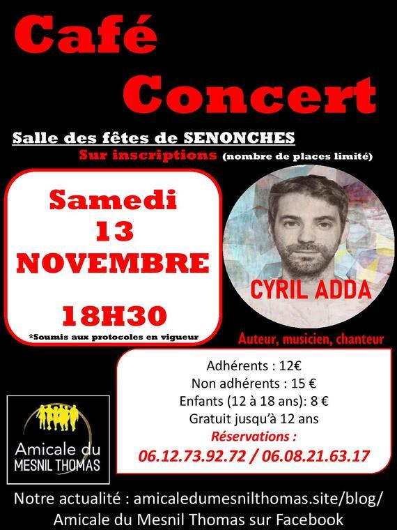 AFFICHE CYRIL ADDA 131121 13 novembre le mesnil thomas-page-001