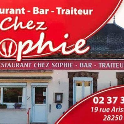 CHEZ-SOPHIE