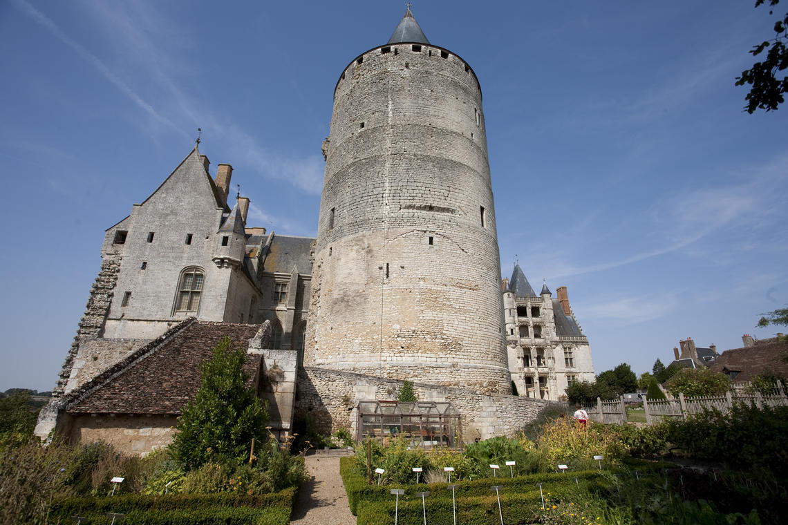Château -A. LOMBARD (140)