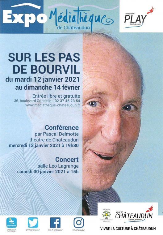 Expo Bourvil