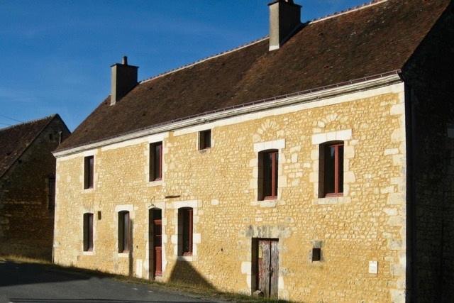 Gîte le Cheval Blanc 2