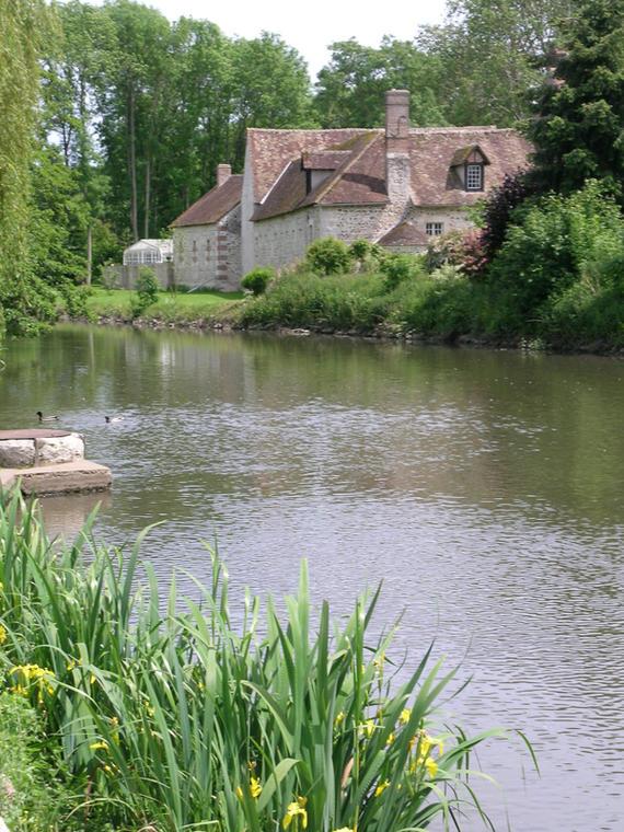 Saint-Christophe, site classé