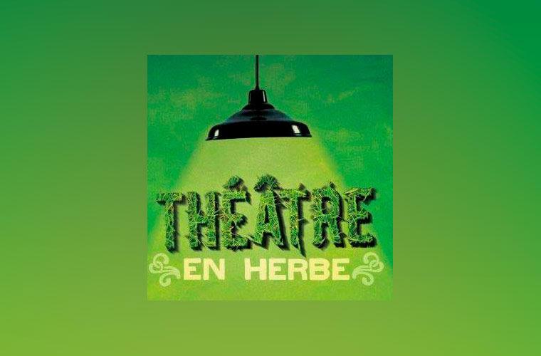 Théâtre en herbe