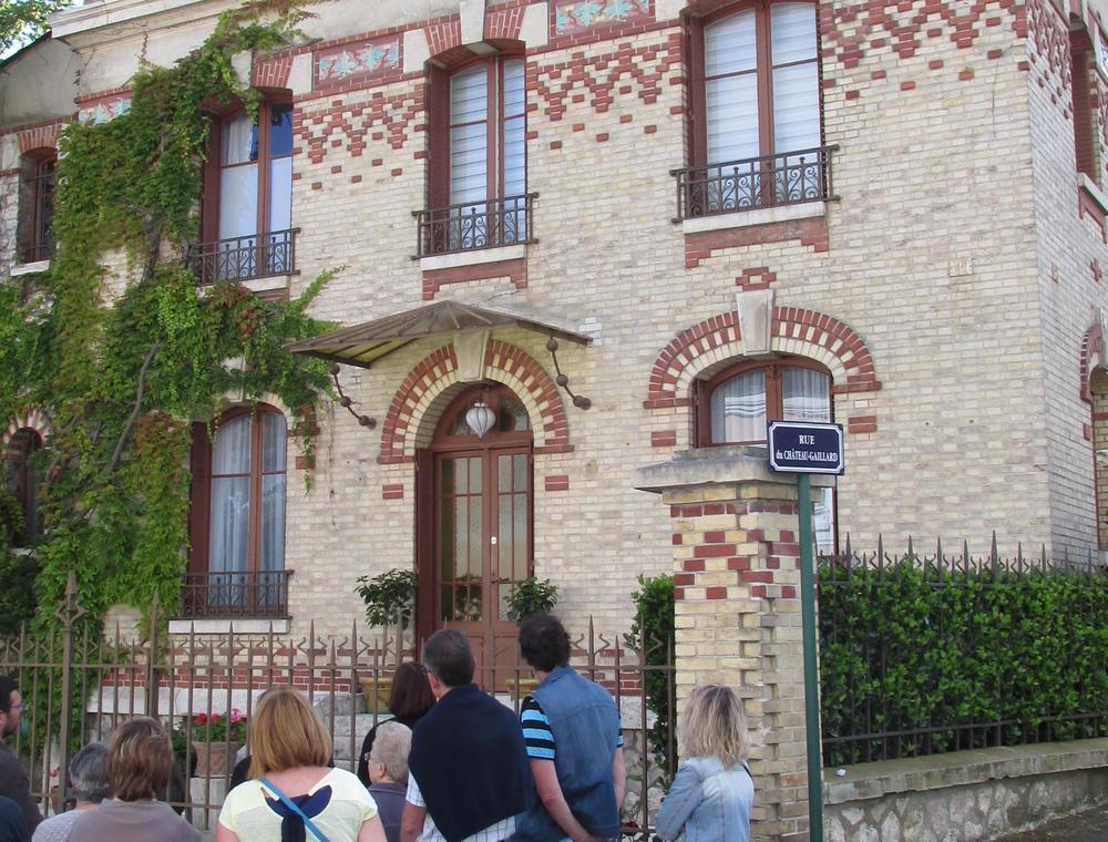 Visite belles maisons 2