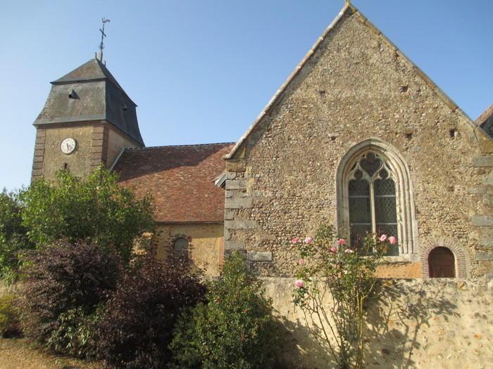 église de rohaire