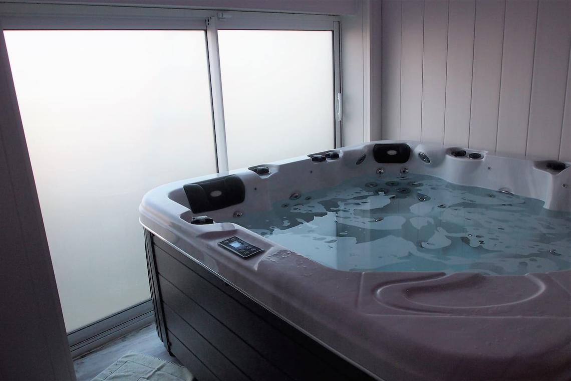 Espace relaxation aquaval