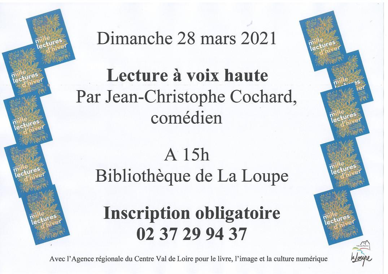 28.03.21 Lecture a voix haute Biblio LL