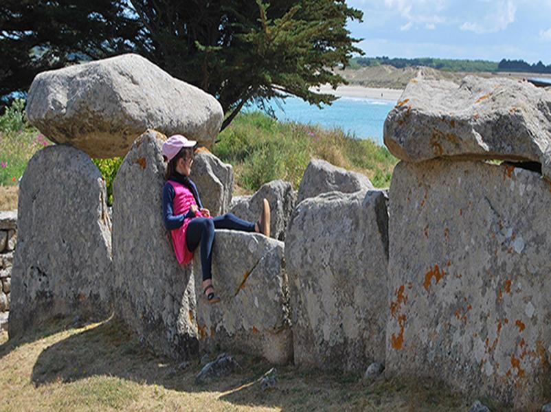 Musee-de-la-prehistoire-Penmarch-Pays Bigouden