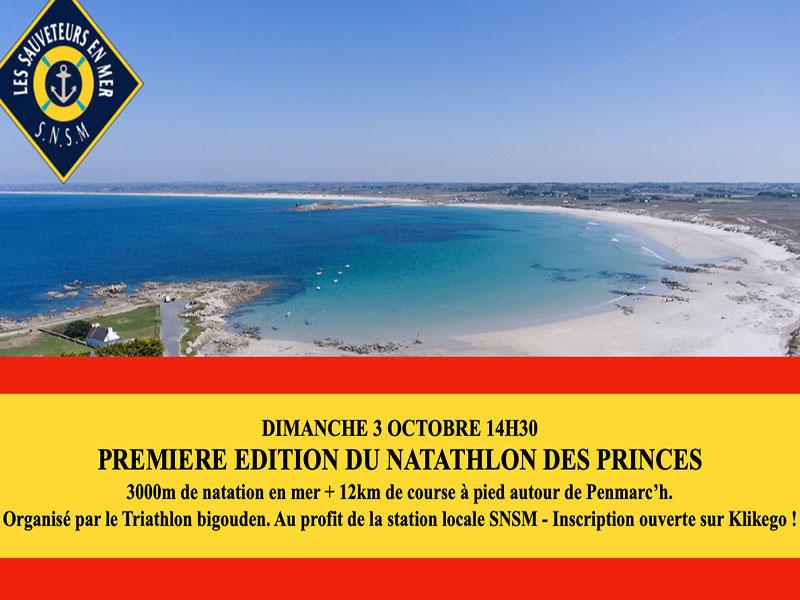 Natathlon PCH