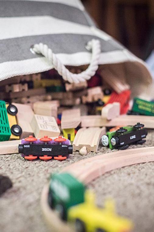 Bourse aux jouets - Treffiagat-Léchiagat - Pays Bigouden
