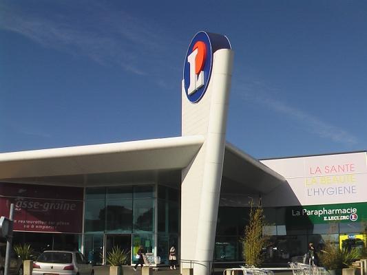 Centre E.Leclerc_Pont-l'Abbé