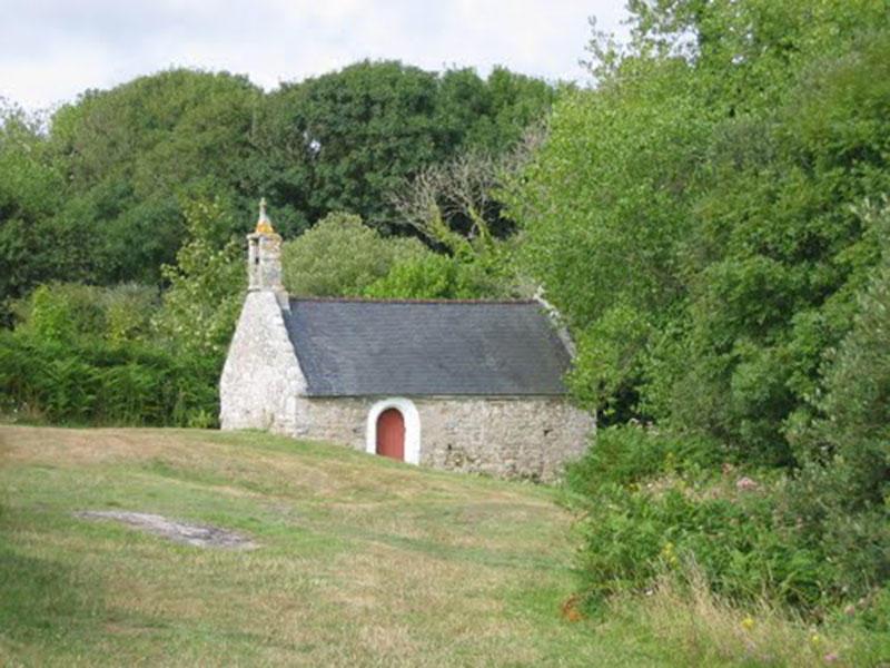 Chapelle St-Marc-Penmarc'h-Pays Bigouden