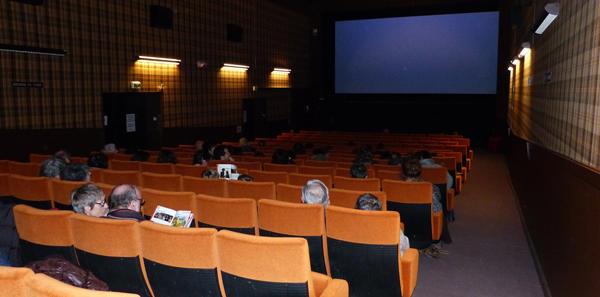 Cinéma Eckmhul