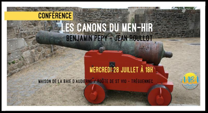 Conférence Maison de la baie d'Audierne - Tréguennec - Pays Bigouden - 1