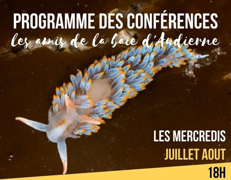 Conférence Maison de la baie d'Audierne - Tréguennec - Pays Bigouden - 2