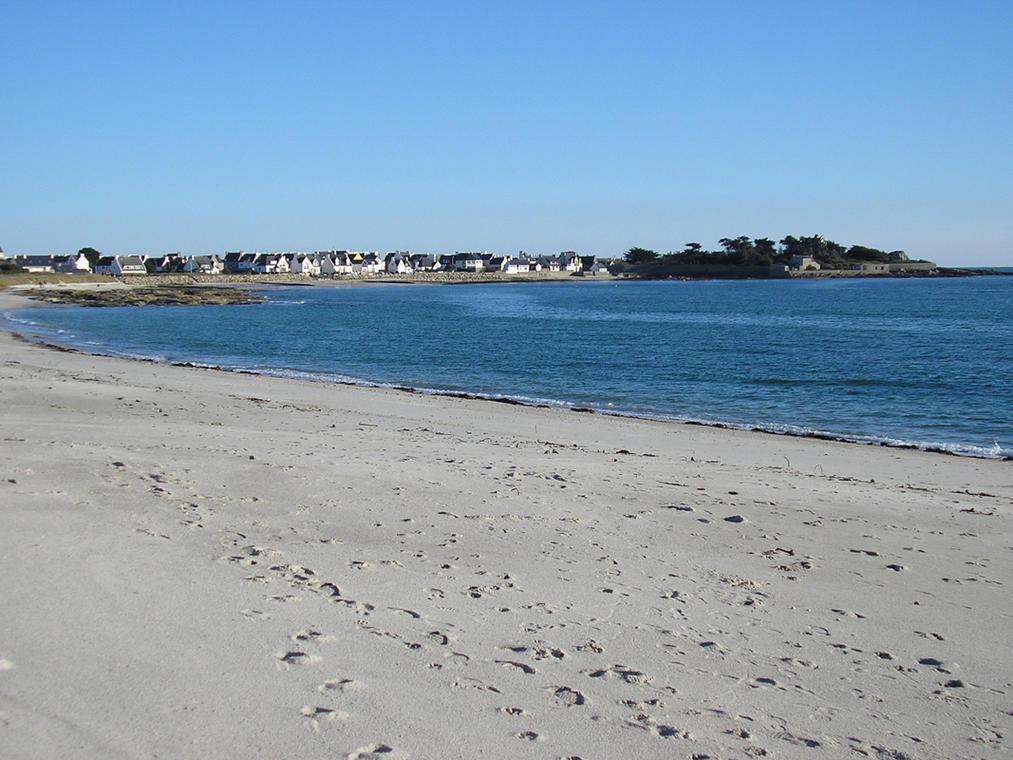 Festy Beach - Guilvinec - Pays Bigouden