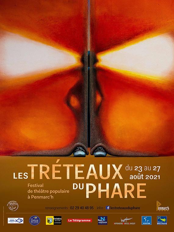 Festival Les Tréteaux du Phare 2021