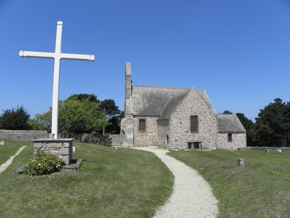 Chapelle de Pleherel