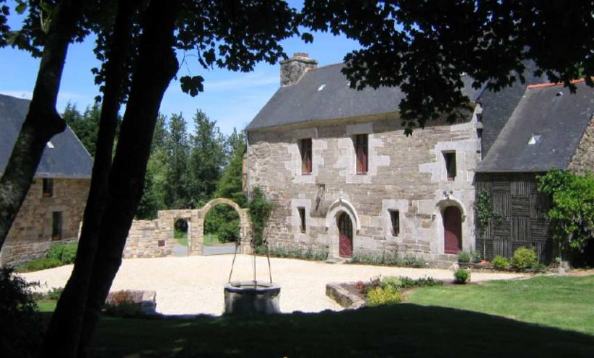 Musée manoirs bretons