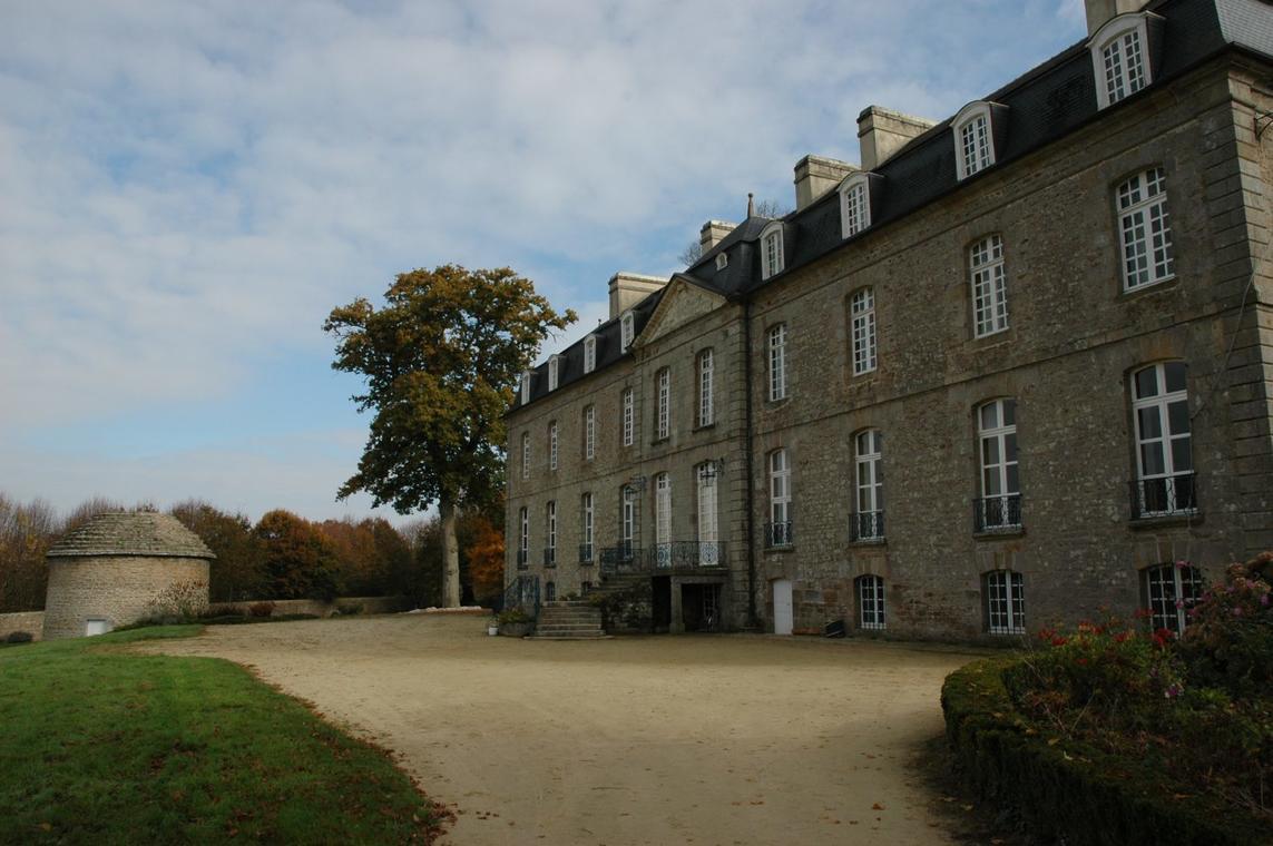 Pays de Moncontour - La Houssaye (21)