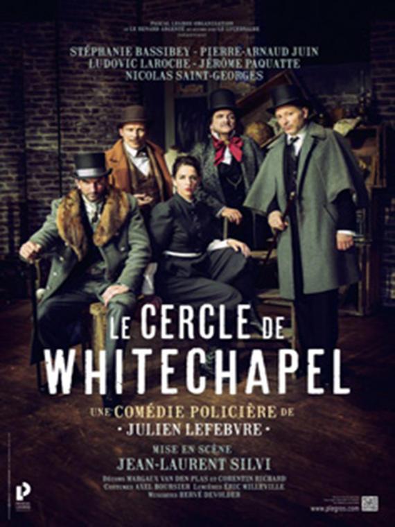 Le-cercle-de-Whitechapel