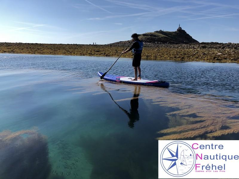 Loisirs-sortie-paddle-lagon-saint-Michel(2)