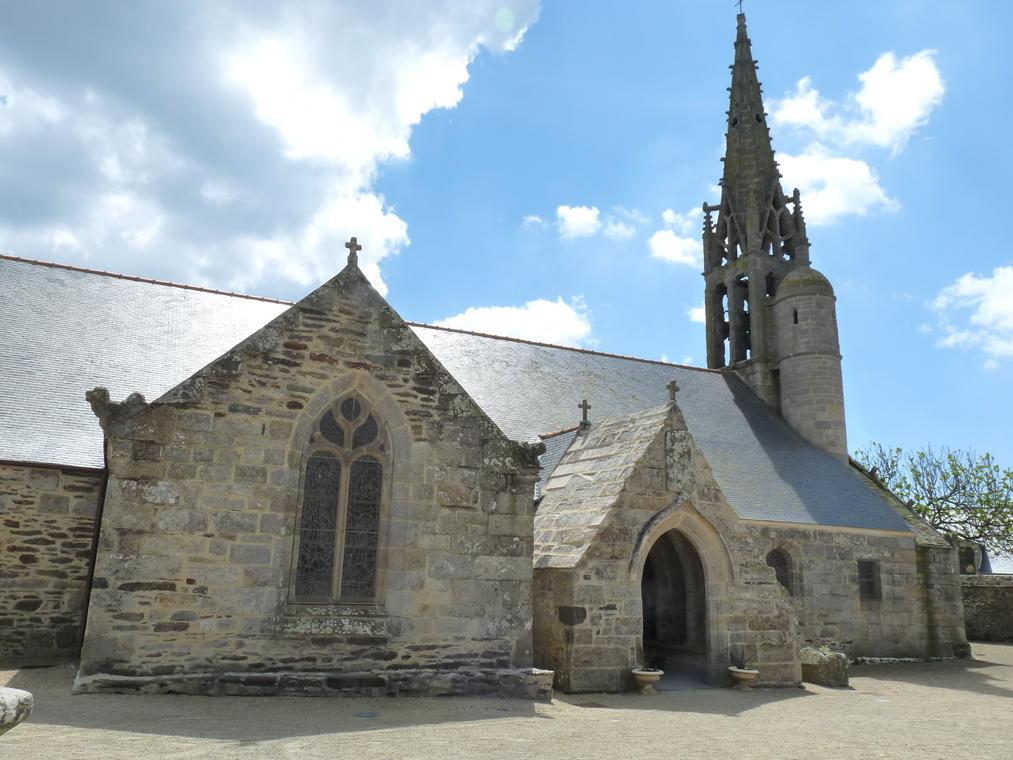 Eglise St Gorgon -Plovan