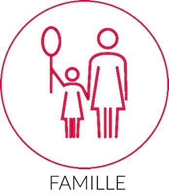 Picto famille