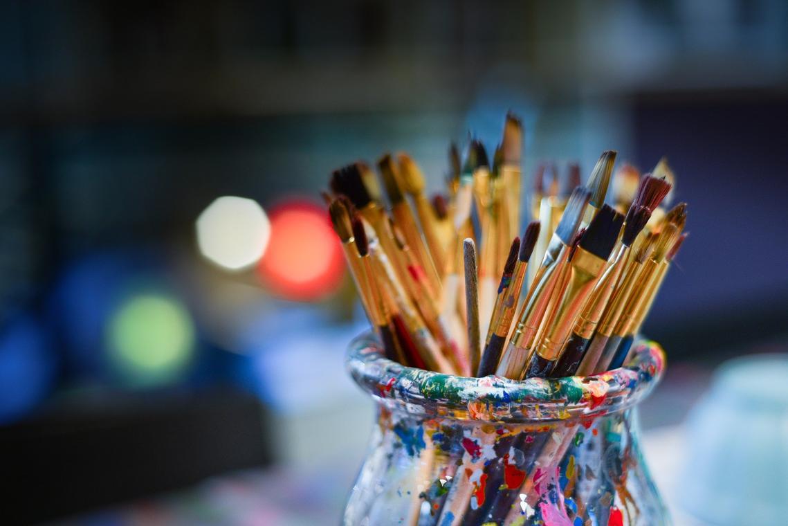 arts plastiques-plogastel saint germain -pays bigouden