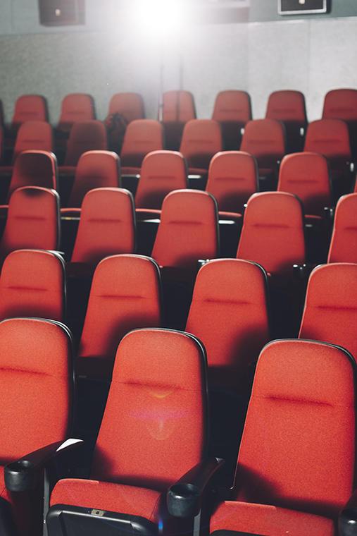 Théâtre Loctudy Pays Bigouden Sud