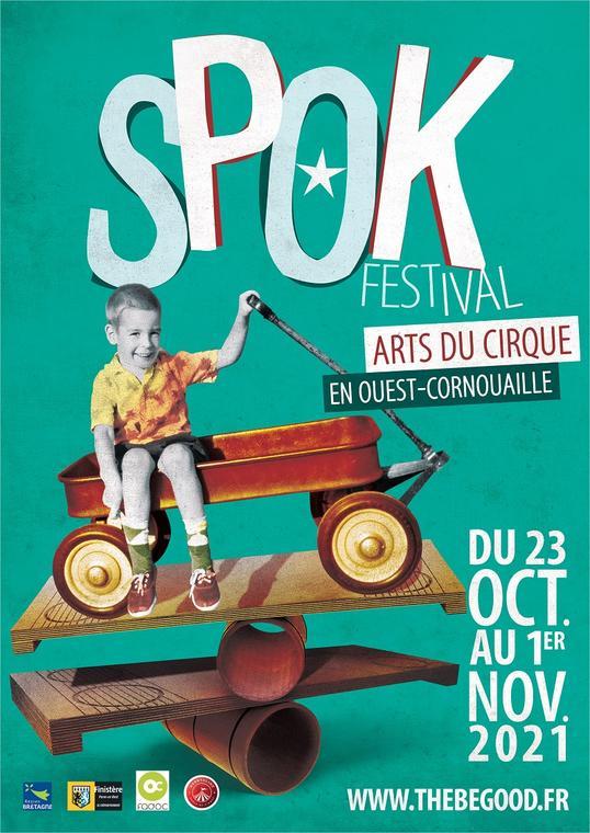 Spok Festival - Pays Bigouden